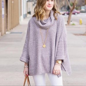 Oversized Express Sweater